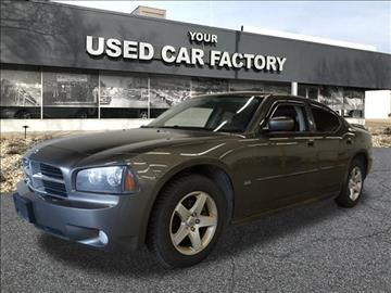 2010 Dodge Charger for sale at JOELSCARZ.COM in Flushing MI