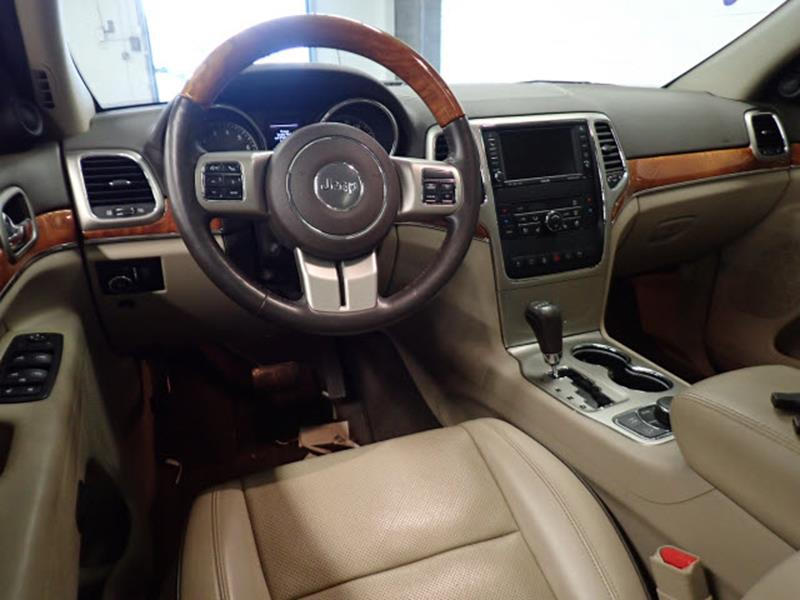 2011 Jeep Grand Cherokee for sale at JOELSCARZ.COM in Flushing MI