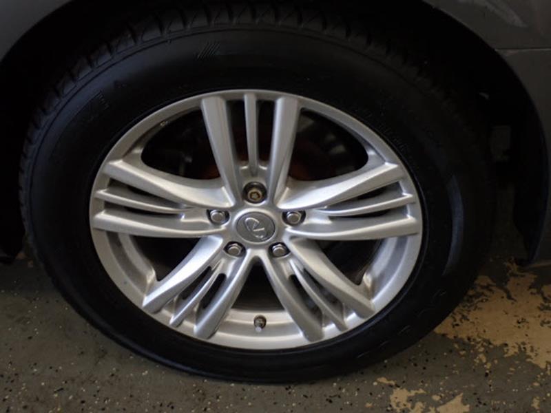 2011 Infiniti G37 Sedan for sale at JOELSCARZ.COM in Flushing MI