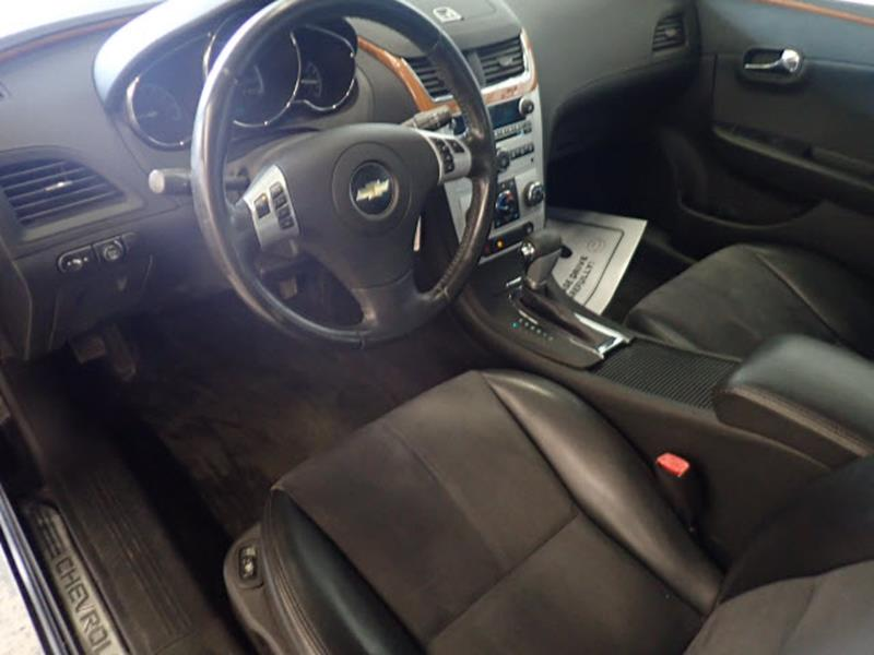2008 Chevrolet Malibu for sale at JOELSCARZ.COM in Flushing MI