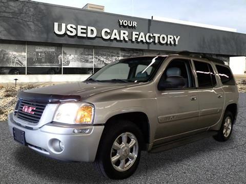 2005 GMC Envoy XL for sale in Flushing, MI