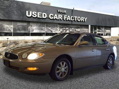 2007 Buick Allure/Lacrosse for sale in Flushing, MI