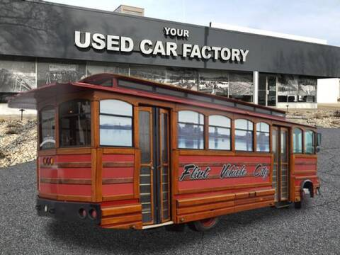 1994 Chance Trolley for sale at JOELSCARZ.COM in Flushing MI