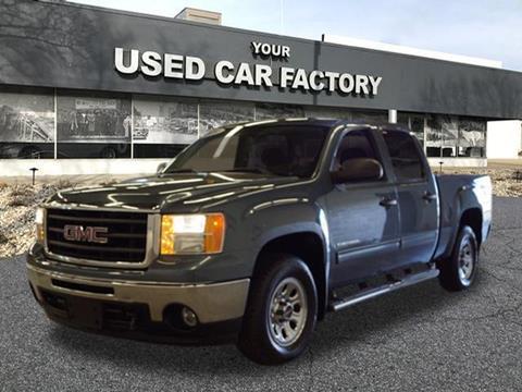2009 GMC Sierra 1500 for sale in Flushing, MI