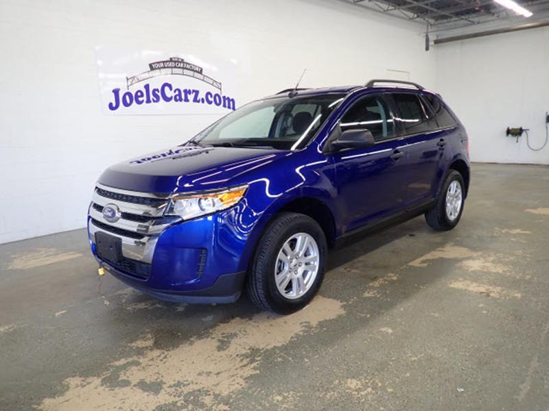 sale san details center inventory ford edge for auto at sel antonio buy in ez tx