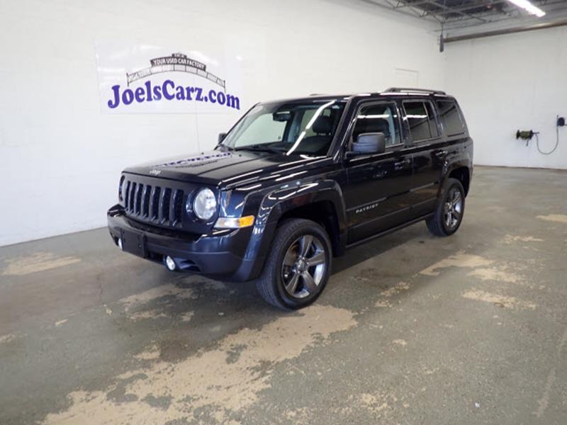 detail toyota jeep patriot used serving certified latitude at hudson