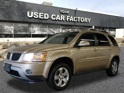 2007 Pontiac Torrent for sale in Flushing, MI
