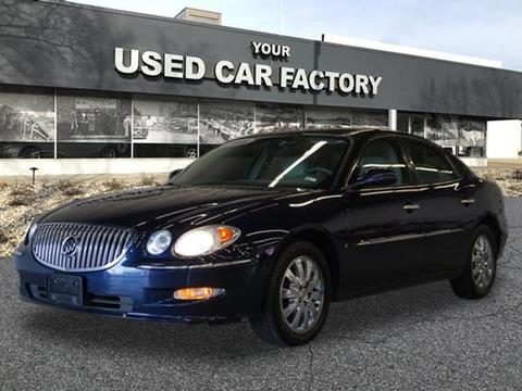 2009 Buick Allure for sale in Flushing, MI