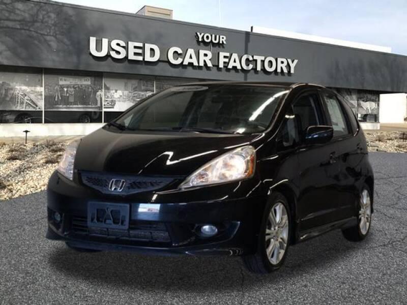 2009 Honda Fit for sale at JOELSCARZ.COM in Flushing MI