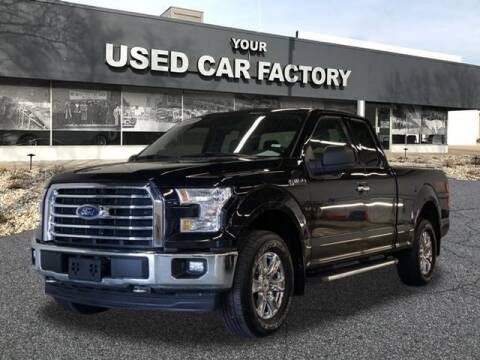2017 Ford F-150 for sale at JOELSCARZ.COM in Flushing MI