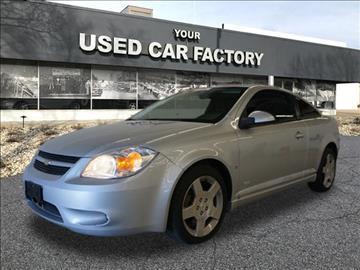 2006 Chevrolet Cobalt for sale in Flushing, MI