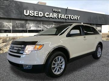 2007 Ford Edge for sale in Flushing, MI