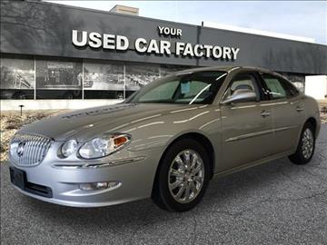 2008 Buick Allure for sale in Flushing, MI