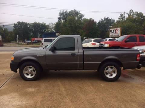 2006 Ford Ranger for sale in Mountain View, AR