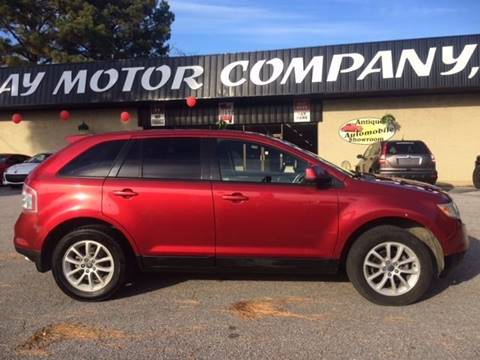 2007 Ford Edge for sale in Mountain View, AR