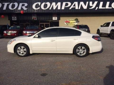2010 Nissan Altima for sale in Mountain View, AR