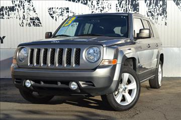 2013 Jeep Patriot for sale in Harbor City, CA