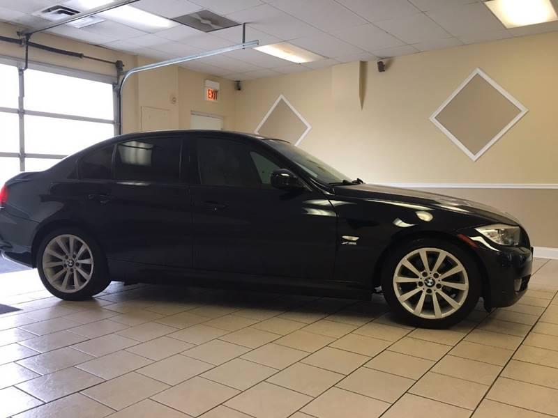 2009 BMW 3 Series AWD 328i xDrive 4dr Sedan - Chicago IL
