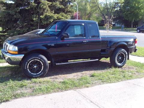 1999 Ford Ranger for sale at JR Auto in Brookings SD