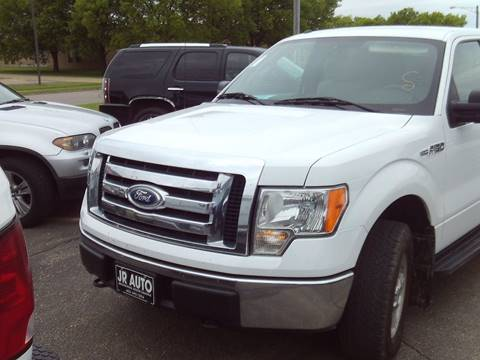 2010 Ford F-150 for sale in Brookings, SD