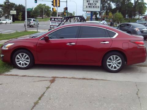2015 Nissan Altima for sale in Brookings, SD