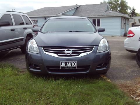 2012 Nissan Altima for sale in Brookings, SD