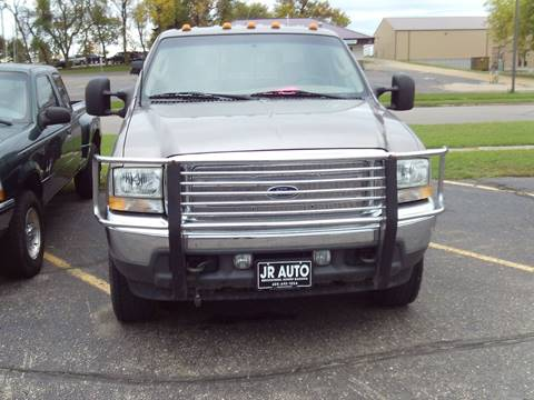 2003 Ford F-350 Super Duty for sale in Brookings, SD