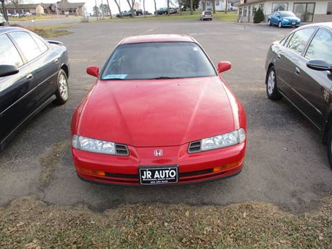 1993 Honda Prelude for sale at JR Auto in Brookings SD