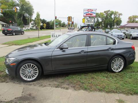 2012 BMW 3 Series For Sale In Brookings SD