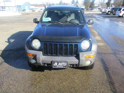 2003 Jeep Liberty for sale in Brookings, SD