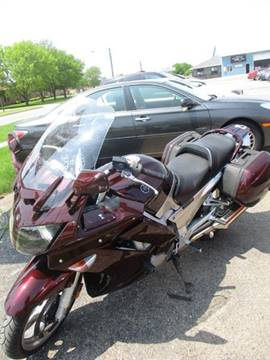 2007 Yamaha FJR1300 for sale in Brookings, SD