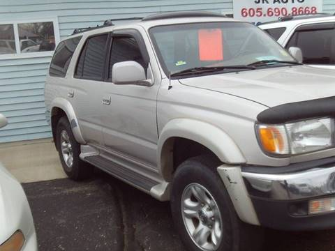 2000 Toyota 4Runner for sale in Brookings, SD