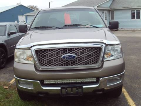 2004 Ford F-150 for sale in Brookings, SD