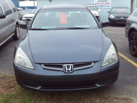 2005 Honda Accord for sale in Brookings, SD