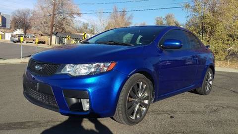 2011 Kia Forte Koup for sale in Englewood, CO