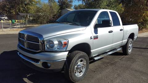 2008 Dodge Ram Pickup 2500 for sale in Englewood, CO