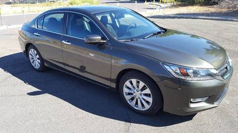 2013 Honda Accord for sale in Englewood, CO
