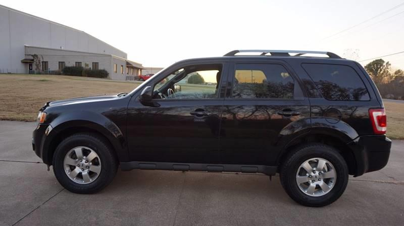 2012 Ford Escape AWD Limited 4dr SUV - Old Hickory TN