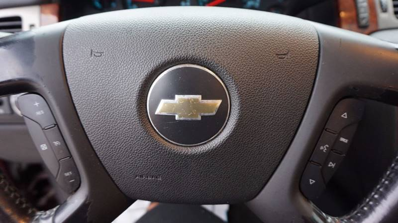 2008 Chevrolet Avalanche 4x4 LTZ 4dr Crew Cab SB - Old Hickory TN