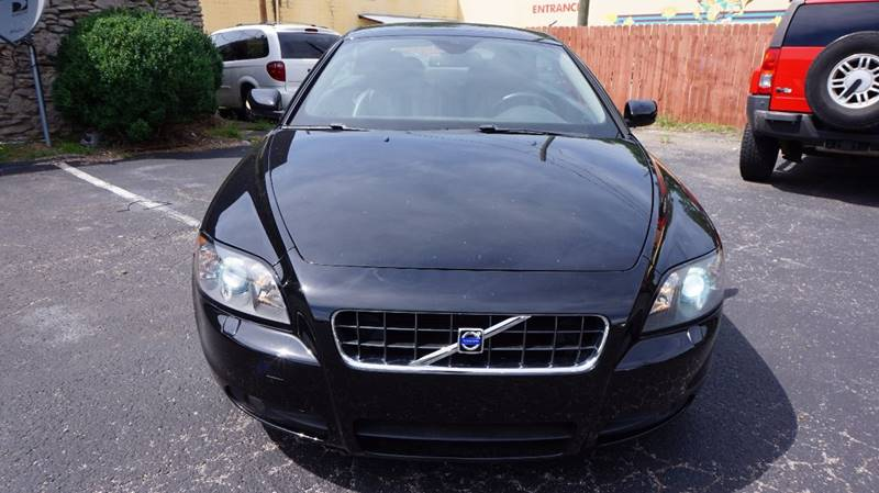 2007 Volvo C70 T5 2dr Convertible - Old Hickory TN