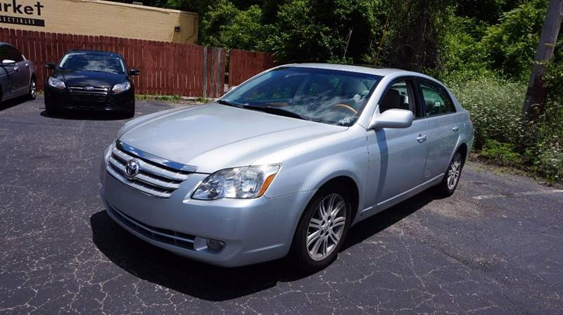 2007 Toyota Avalon Limited 4dr Sedan - Old Hickory TN