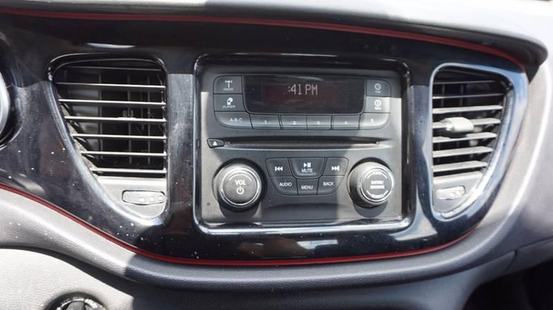 2015 Dodge Dart SXT 4dr Sedan - Old Hickory TN