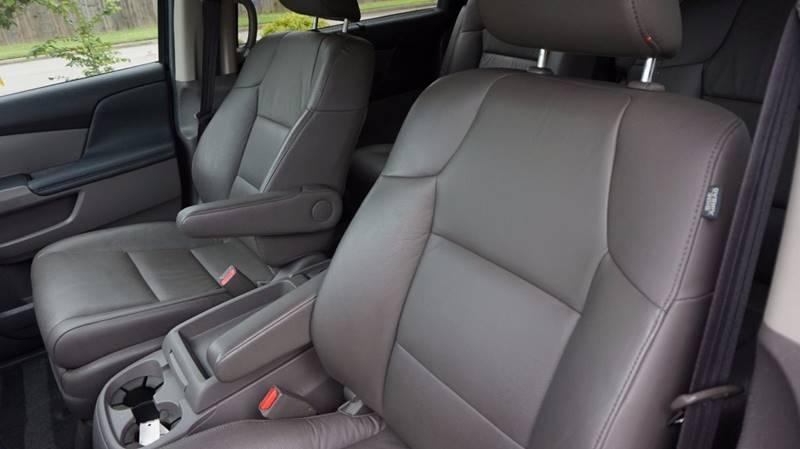 2011 Honda Odyssey EX-L 4dr Mini-Van w/DVD - Old Hickory TN
