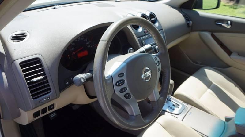 2007 Nissan Altima 3.5 SL 4dr Sedan - Old Hickory TN