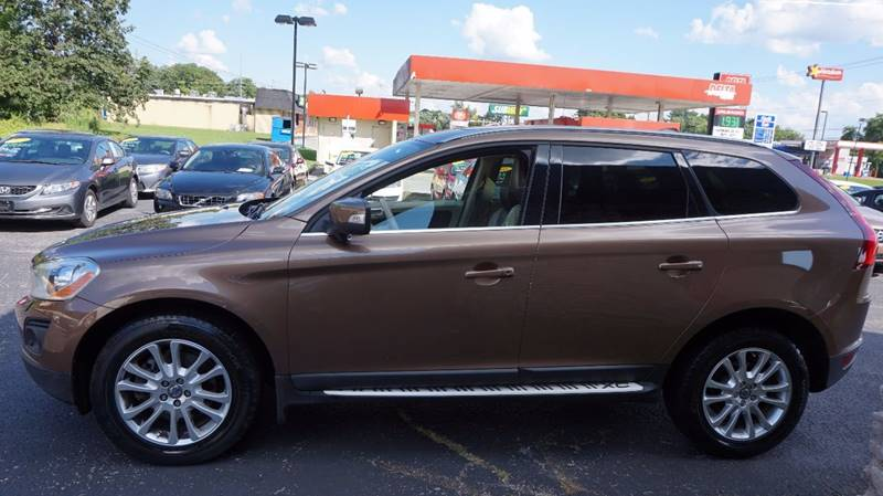 2010 Volvo XC60 AWD T6 4dr SUV - Old Hickory TN