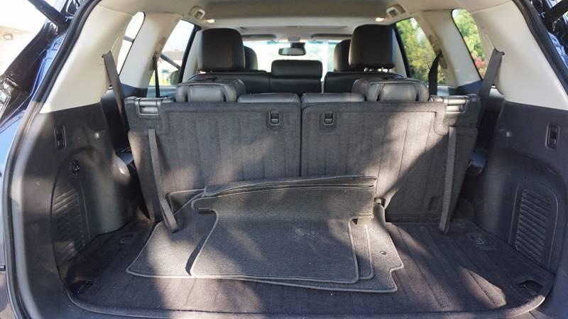 2014 Infiniti QX60 AWD 4dr SUV - Old Hickory TN