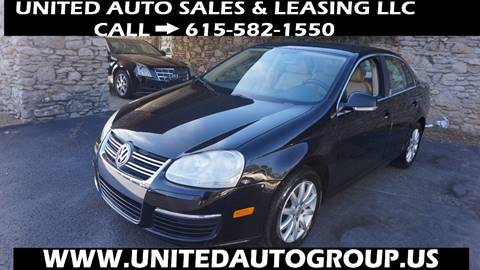 2007 Volkswagen Jetta for sale in Old Hickory, TN