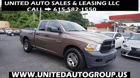 2009 Dodge Ram Pickup 1500 for sale in Old Hickory, TN