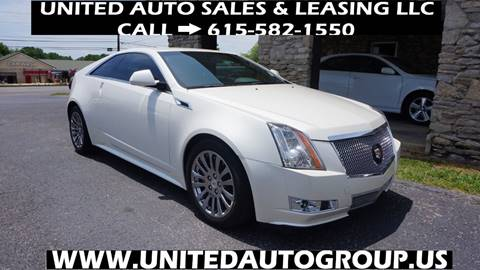 2014 Cadillac CTS for sale in Old Hickory, TN