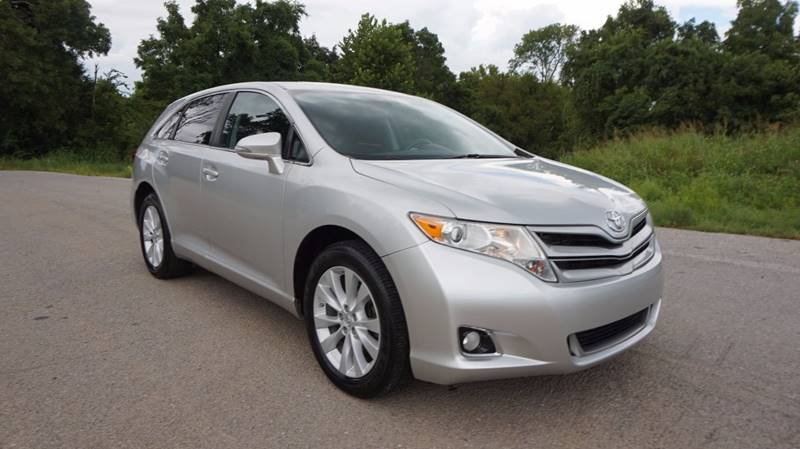 2013 Toyota Venza AWD LE 4cyl 4dr Crossover - Old Hickory TN